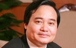Ông Phùng Xuân Nhạ tái trúng cử Bộ trưởng Bộ Giáo dục và Đào tạo