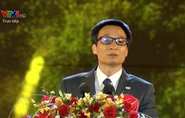 Phó Thủ tướng Vũ Đức Đam dự Lễ khai mạc Năm du lịch quốc gia 2016