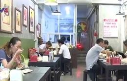 Trải nghiệm hương vị phở Hà Nội trên đất Thái