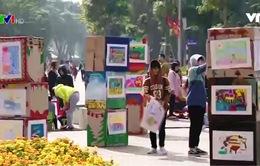 Biến không gian đi bộ thành điểm đến hấp dẫn của Hà Nội