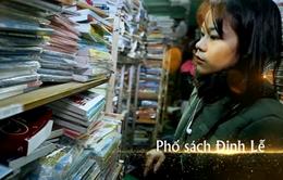 Băn khoăn về tính khả thi của phố sách Hà Nội