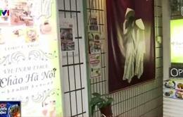 Phở Việt Nam được tôn vinh tại Nhật Bản