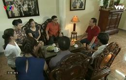 Chiều ngang qua phố cũ - Phim Việt mới sắp lên sóng giờ vàng trên VTV1