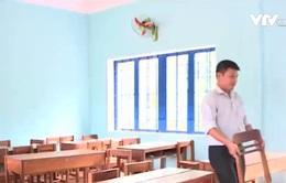 Quảng Nam: Đầu tư 300 tỷ đồng cho cơ sở vật chất năm học mới