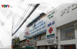 TP.HCM: Xử phạt phòng khám cấy tế bào gốc trái phép
