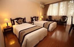 """Nhiều khách sạn tại Hà Nội và Thái Nguyên bị gỡ """"sao"""""""