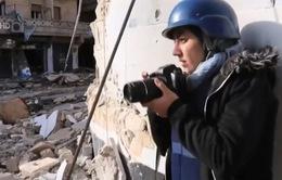 Những đóng góp và hy sinh thầm lặng của các nhà báo