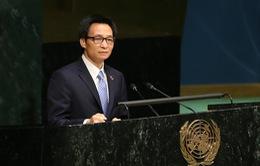 Hội nghị cấp cao của LHQ về phòng, chống HIV/AIDS