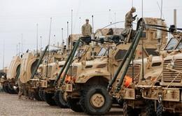 Iraq cần 3 tháng để loại bỏ phiến quân IS khỏi Mosul