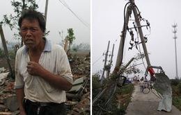 Thời tiết cực đoan khiến ít nhất 78 người thiệt mạng tại Trung Quốc