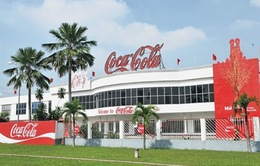 13 sản phẩm của Công ty Coca Cola Việt Nam tiếp tục được lưu hành