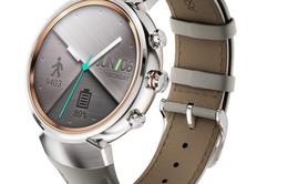 IFA 2016: Asus ra mắt smartwatch mặt tròn đầu tiên và máy tính bảng cạnh tranh iPad Air