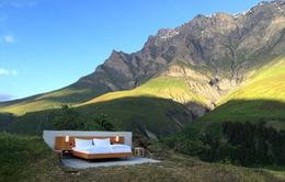 """Khách sạn """"ngàn sao"""" ở Thụy Sĩ:  Giá """"chát"""" mà vẫn hút khách"""