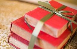 Mỗi công dân 18 tuổi được tặng hơn 12 triệu đồng để… mua sách