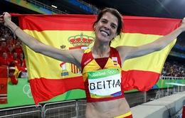 Olympic 2016: HCV lịch sử của Adams và Beitia