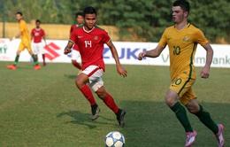U19 Đông Nam Á 2016: Australia và Thái Lan thắng trận thứ 3 liên tiếp