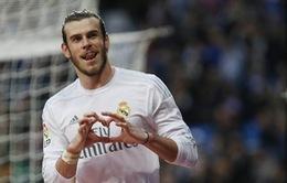 Thể thao 24h: Sau Ronaldo đến lượt Bale không đá Siêu cúp châu Âu