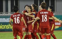 Thể thao 24h: ĐT nữ Việt Nam đối đầu Thái Lan ở chung kết