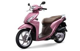 Honda sắp có chiếc xe máy thứ 20 triệu