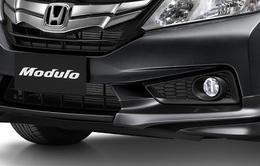 Honda City Modulo 2016 giá từ 549 triệu đồng