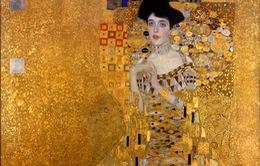 """Nhan sắc bí ẩn của """"người đẹp vàng ròng"""" nổi danh lịch sử hội họa"""