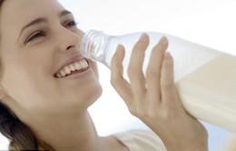 Lợi ích của các loại sữa với tim mạch