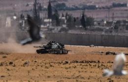 IS tấn công xe tăng Thổ Nhĩ Kỳ tại Syria, 3 binh sĩ thiệt mạng