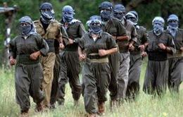 Thổ Nhĩ Kỳ cáo buộc Đảng PKK hủy hoại chiến dịch quân sự tại Syria