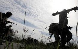 Bạo lực leo thang ở Kashmir, 7 tay súng bị tiêu diệt