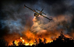 Indonesia triển khai hơn 22.000 người đối phó với giặc lửa