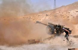 Nga: Thỏa thuận ngừng bắn Syria bị vi phạm 199 lần