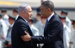 """Quan hệ Mỹ-Israel: Nhiều rạn nứt nhưng """"không thể phá vỡ"""""""
