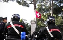 Cử tri Thụy Sĩ ủng hộ dự luật tăng cường giám sát an ninh