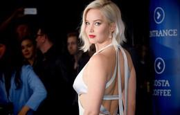 Jennifer Lawrence - nữ diễn viên đắt giá nhất Hollywood
