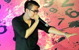 Chuẩn bị khởi tranh giải Beatbox Hà Nội mở rộng