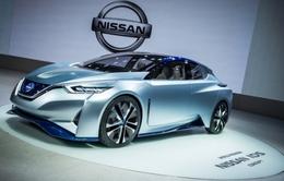 Microsoft và Nissan hợp tác 'biến' xe hơi thành máy tính