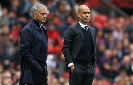 """Roy Keane: """"Không phải Mourinho, Guardiola mới là người đặc biệt"""""""