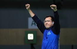 Thể thao 24h: Hoàng Xuân Vinh đứng đầu BXH 10m súng ngắn hơi thế giới