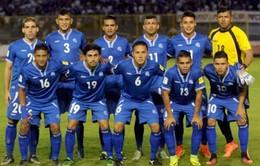 Âm mưu hối lộ dàn xếp tỉ số ở vòng loại World Cup 2018
