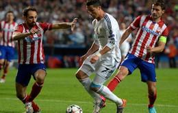 Thể thao 24h: Real cùng Atletico Madrid lãnh án phạt từ FIFA
