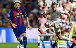 Thể thao 24h: Bale có mức phí phá vỡ hợp đồng gấp đôi Messi
