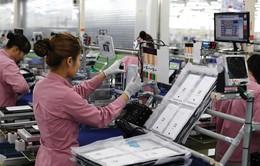 """Cú """"sẩy chân"""" của Samsung và kinh tế Việt Nam"""