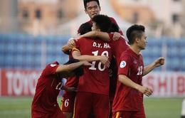 """HLV Hoàng Anh Tuấn: """"ĐT U19 Việt Nam đã có sẵn phương án cho trận đấu tới"""""""