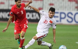 U19 Việt Nam dự World Cup U20: Chiến tích lịch sử từ sự thăng hoa