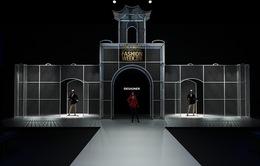 Tuần lễ thời trang quốc tế Việt Nam: Công bố sàn diễn lấy cảm hứng từ cửa ô Hà Nội