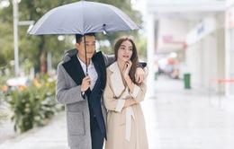 Hồ Ngọc Hà tình cảm cùng trai trẻ trong phim ngắn