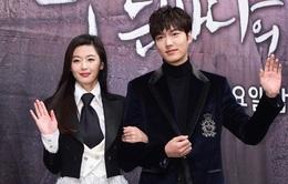 Lee Min Ho - Jun Ji Hyun sánh đôi ra mắt phim mới