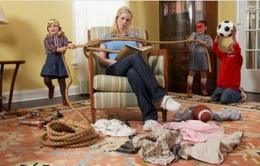 """Mẹo nhỏ giúp bố mẹ dễ dàng """"sai khiến"""" bé"""