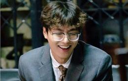 Lộ ảnh Lee Min Ho siêu ngố trong The Legend of the Blue Sea