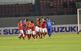 """Trước thềm bán kết AFF Cup: Người dân ĐNÁ """"kết"""" Indo hơn Việt Nam"""